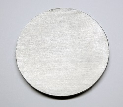 Stainless Steel Sanitary Welding Finish Sample | Hapman.com