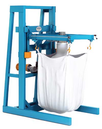 Bulk Bag Fillers | Hapman.com