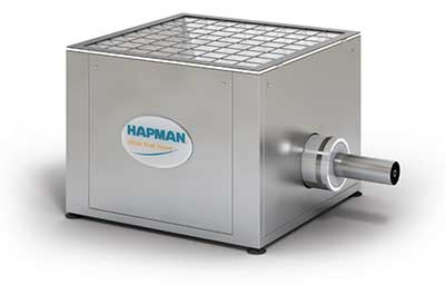 PosiPortion Feeder | Hapman.com