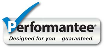 Our Performantee is a 100% operational guarantee | Hapman.com